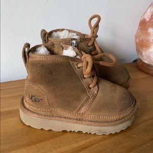 Toddler UGG Boots - NEUMEL II BOOT
